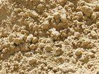 Der schöne helle Sand