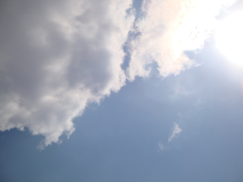 Der schöne Himmel