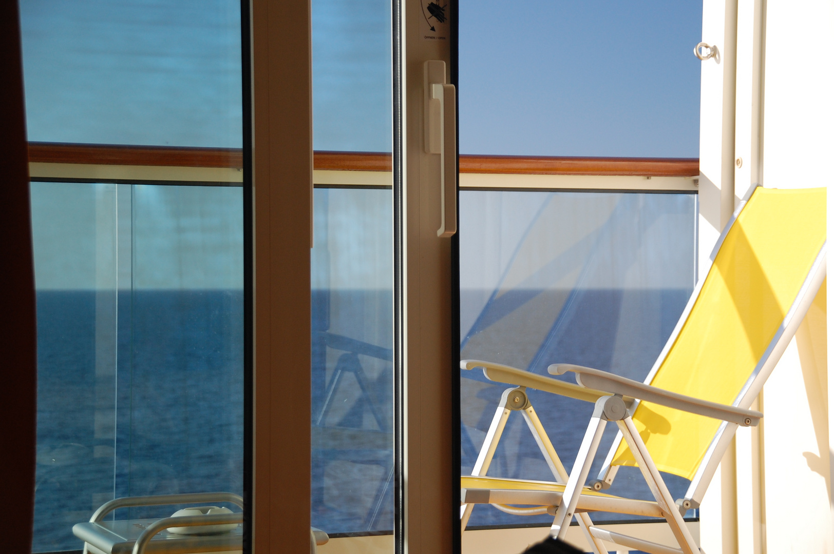 ...der schönste Balkon der Welt...