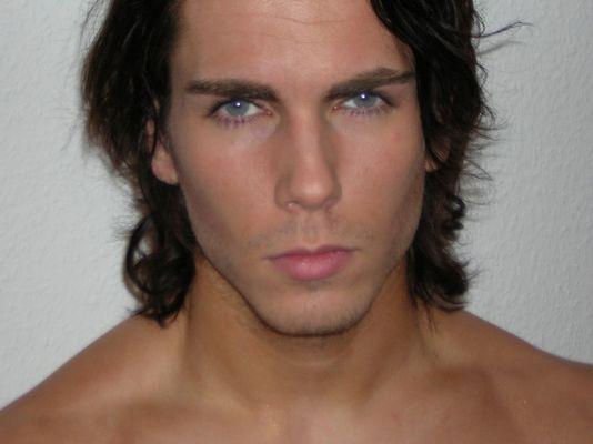 Der schönste Mann der Welt :-)
