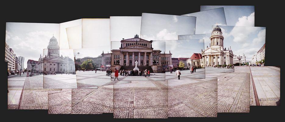 Der schönste Platz Berlins