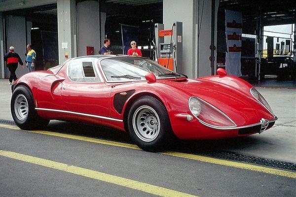 Der schönste Sportwagen der je gebaut wurde ! (Reload)