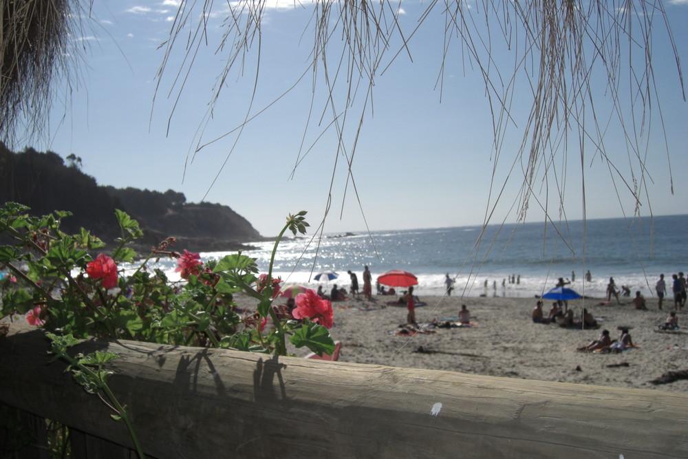 Der schönste Strand