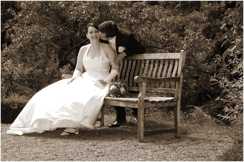 Der schönste Tag - Hochzeit