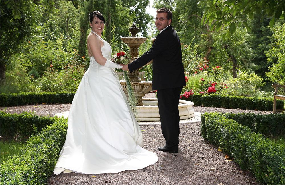 Der schönste Tag II - Hochzeit