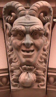 Der schönste Teufel von Heidelberg