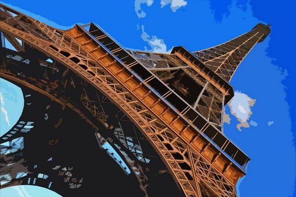 Der Schönste Turm der Weld