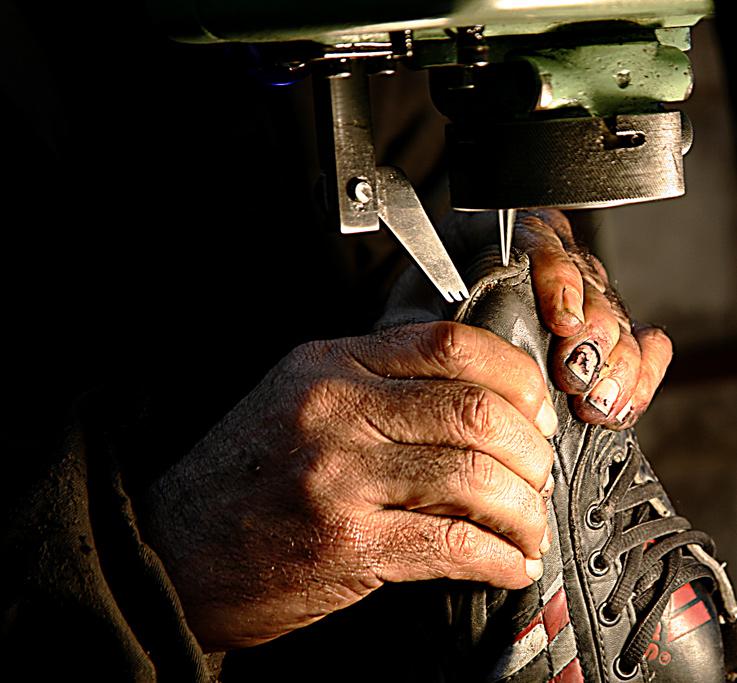 Der Schuhmacher