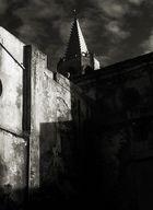 Der schwarze Dom