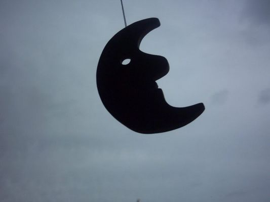 Der schwarze Mond