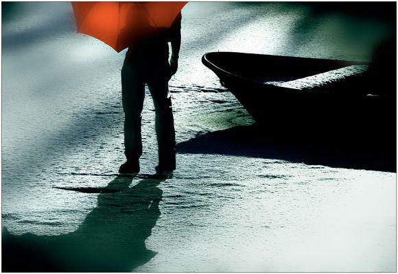 der See der Schatten...
