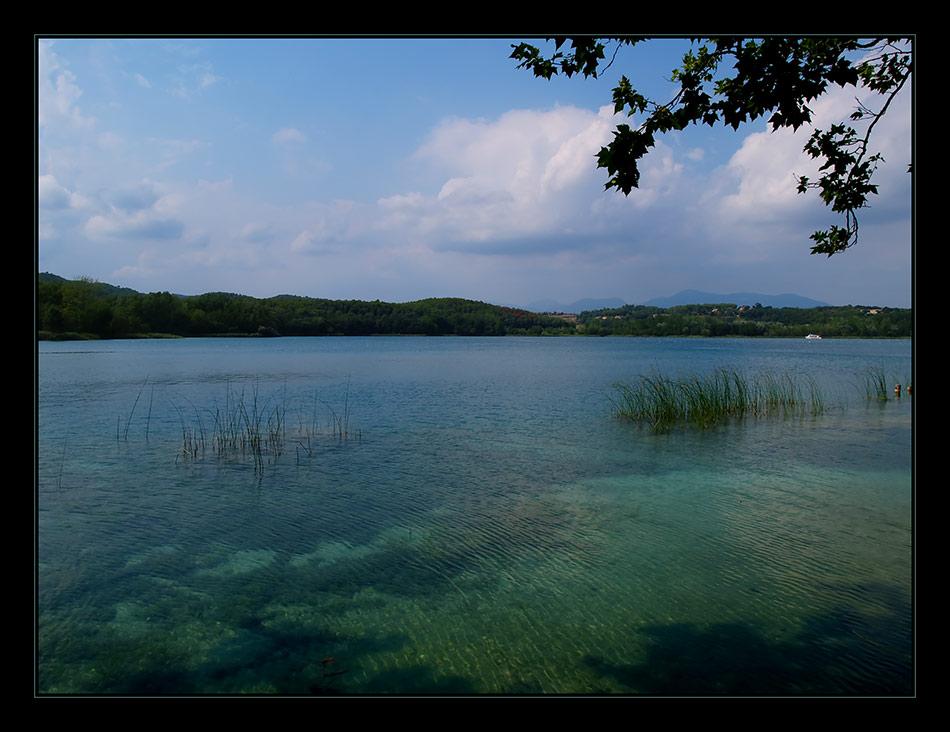 Der See von Banyoles Part 2