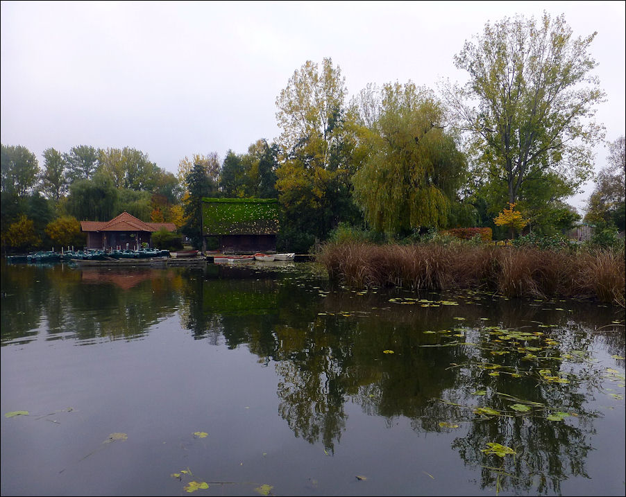 Der Seeburger See
