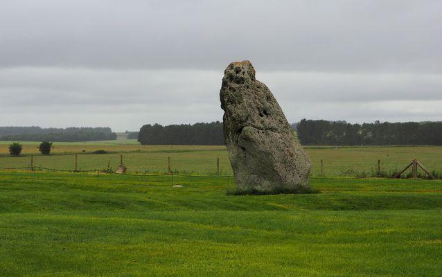 der Separatist ....Stonehenge