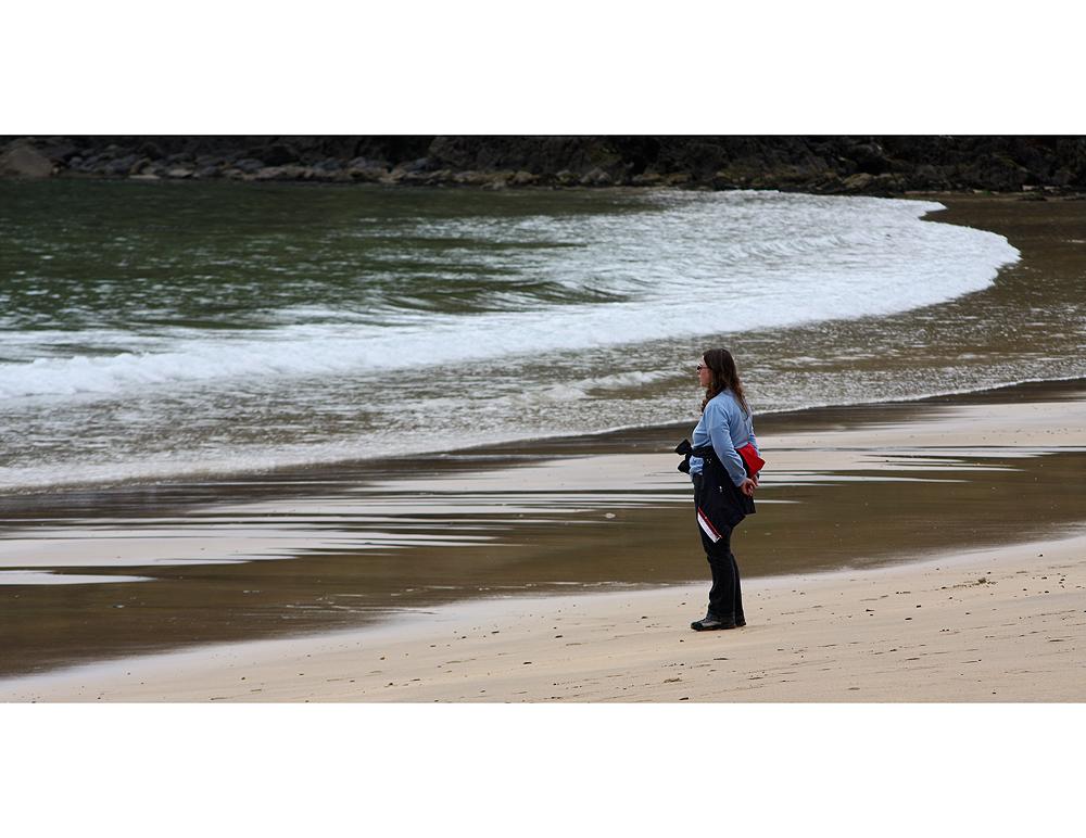 Der Silver Strand IV....