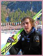 Der Skiflugweltmeister 2008...