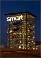 Der Smart(e) Turm
