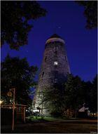 Der Sohleturm in Schönebeck