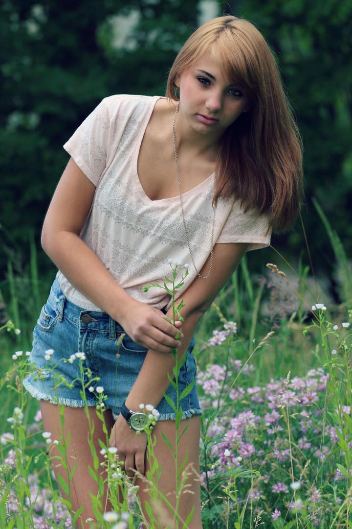 Der Sommer kann kommen ;)