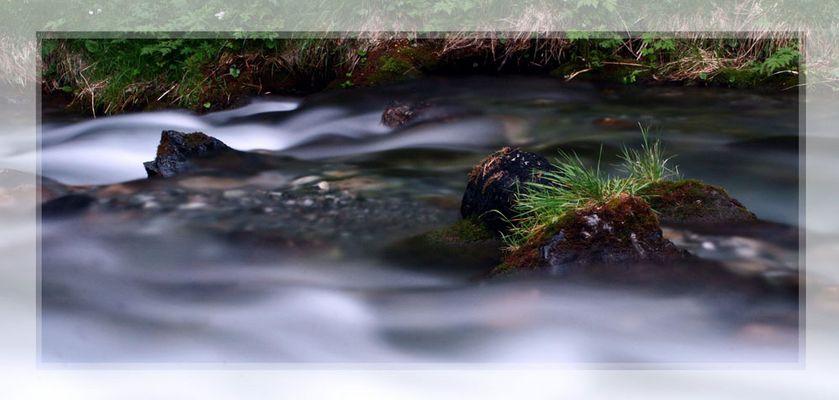 Der Sommer und Flussfotos gehöhren eben zusammen::))