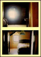 Der Speicher wird ein Schlafzimmer