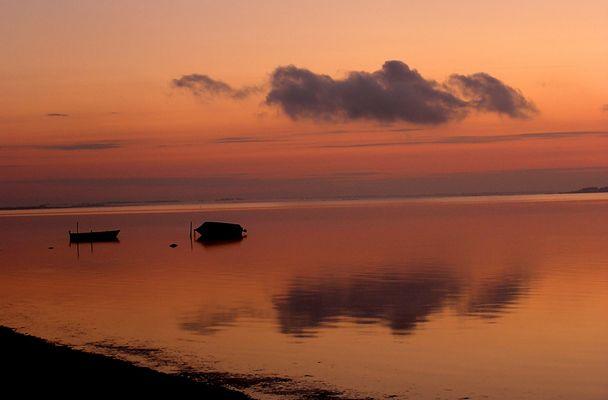 Der Spiegel das Meer