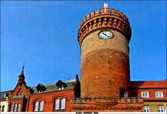 Der Spremberger Turm