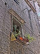 Der Stadtrand von Trogir 5