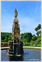 Der Städte-Brunnen