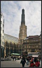 Der Steffi in Wien