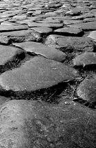 ... der steinerne Weg