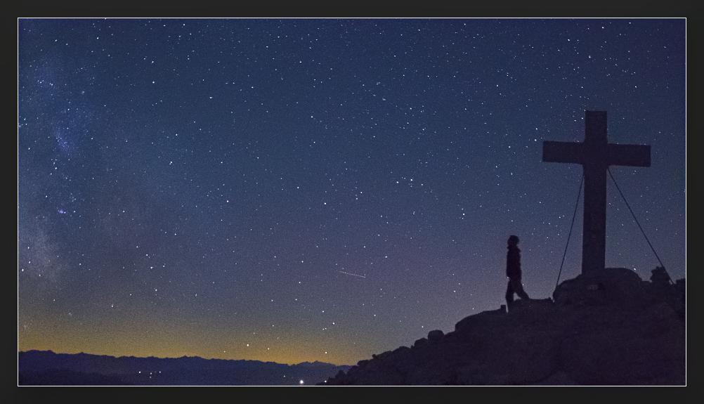 Der Sternengucker