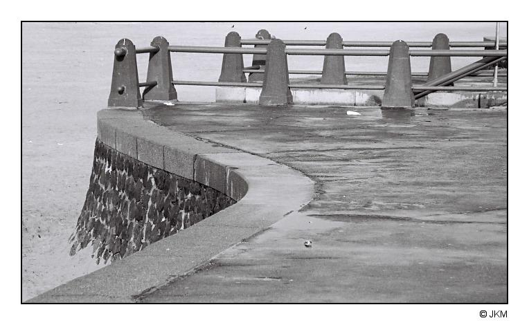 Der Strand 3