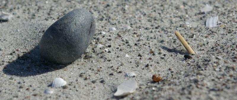 Der Strand - mal anders