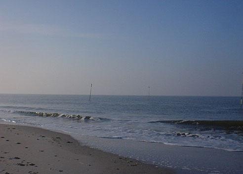 Der Strand von Norddorf (Amrum) Reload