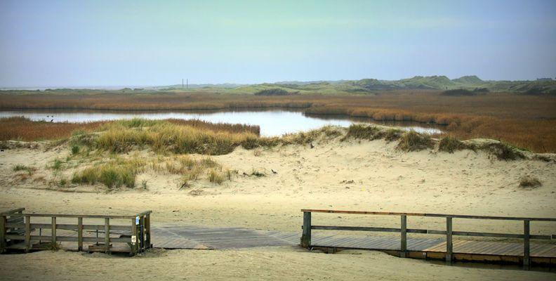 Der Strandweg  !!