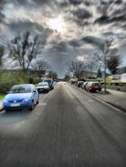 Der Straßensog