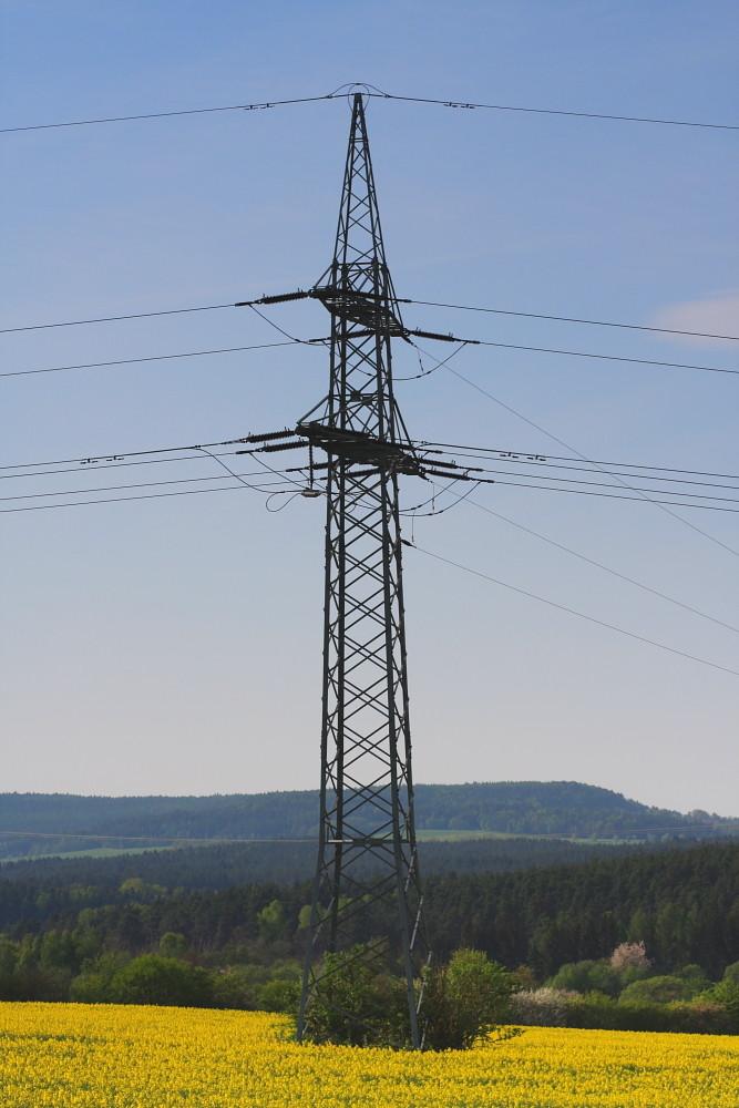 Der Stromlieferant
