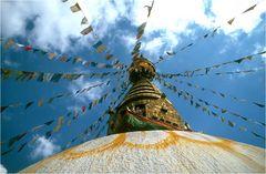 Indien, Nepal...