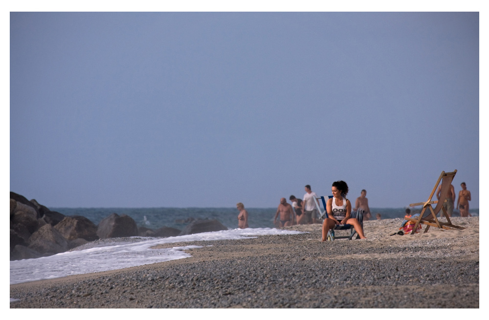 Der Tag Am Meer (5)