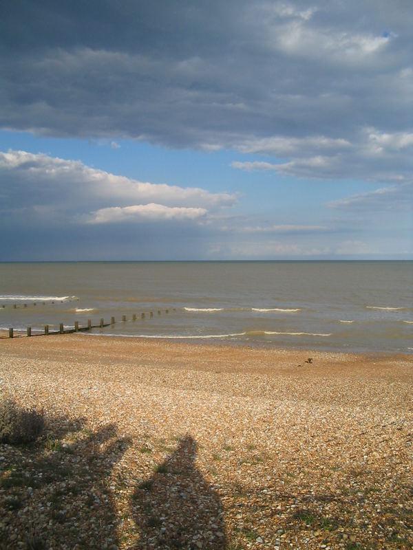 Der Tag am Meer I