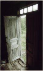Der Tag der offenen Tür...