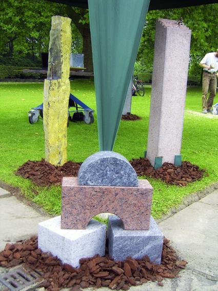 Der Tag des Friedhofes 16
