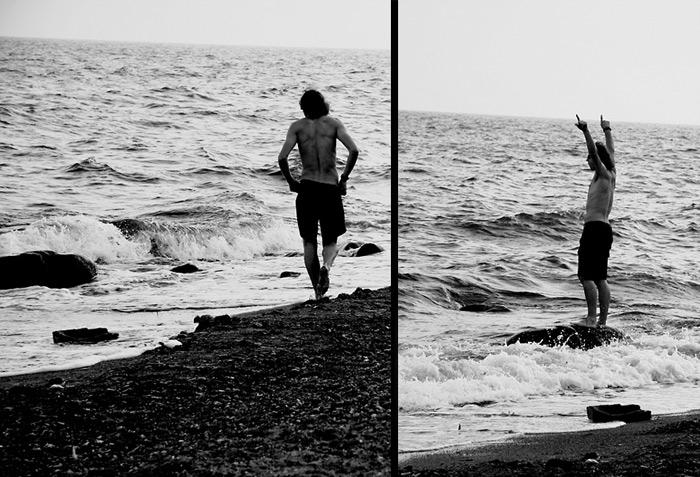 Der Tango des Winters - Hommage an den Sommer