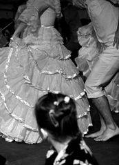 Der Tanz der Anderen