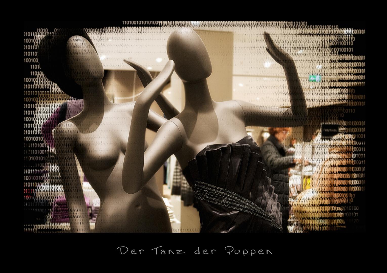 der Tanz der Puppen
