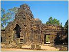 Der Tempel Ta Phrom...
