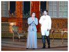 Der tenor (der zarewitsch) - ein guter opernsänger und außerdem ein sehr fescher mann!!!