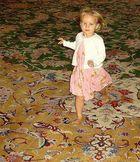 Der Teppich des Lebens