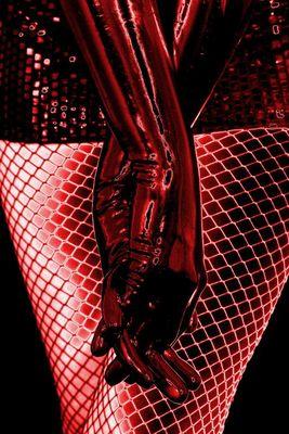Der Teufel trägt Rot